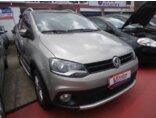 Volkswagen CrossFox 1.6 VHT (Flex) Cinza