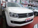 Volkswagen Amarok 2.0 TDi AWD Trendline Branco