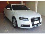 Audi A4 2.0 TFSi Multitronic Ambiente Branco