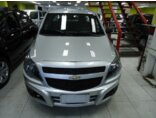 Chevrolet Montana LS 1.4 EconoFlex Prata
