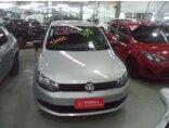 Volkswagen Gol 1.0 8V (G4)(Flex)4p Prata
