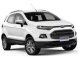 Ford Ecosport Titanium 1.6 16V (Flex) Prata
