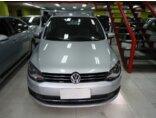 Volkswagen SpaceFox 1.6 8V Trend (Flex) Prata