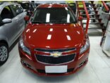 Chevrolet Cruze Sport6 LT  1.8 16V Ecotec (Flex) (Aut) Vinho