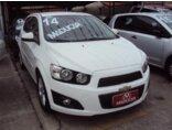 Chevrolet Sonic Hatch LTZ 1.6 (Aut) Branco