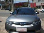 Honda New Civic LXS 1.8 (aut) Cinza