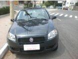 Fiat Strada Working 1.4 (Flex) (Cab Simples) Cinza