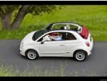 Fiat 500 Cabrio Dualogic 1.4 Evo (Flex)