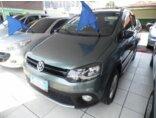 Volkswagen CrossFox 1.6 (Flex) Cinza
