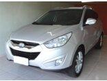 Hyundai ix35 GLS 2.0L 16v (Flex) (Aut) 2011/2012 4P Prata Gasolina
