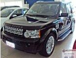 Land Rover Discovery HSE 3.0 SDV6 4X4 Preto