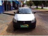 Fiat Strada Working 1.4 (Flex) 2012/2013 2P Prata Flex