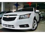 Chevrolet Cruze LT 1.8 16V Ecotec (Flex) 2011/2012 4P Branco Flex