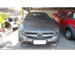 Mercedes Benz CLA 200 1st Edition DCT 2014/2014 4P Cinza Gasolina
