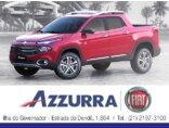 Fiat Toro Volcano 2.0 diesel AT9 4x4 2016/2017 P Não informada. Diesel