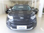 Ford Ecosport Freestyle 1.6 16V (Flex) 2014/2014 4P Preto Flex