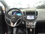 Chevrolet Tracker LTZ 1.8 16v (Flex) (Aut) 2015/2016 P Branco Flex
