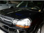 Hyundai Tucson GLS 2.0 16V (aut) 2013/2013 P Preto Gasolina
