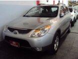 Hyundai Veracruz GLS 3.8 V6 2009/2010 4P Prata Gasolina