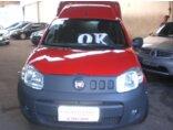 Fiat Fiorino Furgão 1.4 Evo (Flex) 2015/2016 2P Vermelho Flex