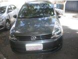 Volkswagen SpaceFox 1.6 8V Trend (Flex) 2010/2011 4P Cinza Flex
