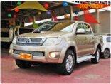 Toyota Hilux SRV 4X4 3.0 (cab dupla) (aut) 2006/2007 4P Bege Diesel