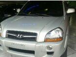 Hyundai Tucson GLS 2.0 16V (Flex) (aut) 2013/2013 P Cinza Flex