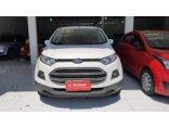 Ford Ecosport SE 1.6 16V (Flex) 2015/2016 4P Branco Flex