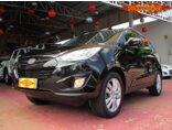 Hyundai ix35 2.0L 16v (Flex) (Aut) 2012/2013 4P Preto Flex
