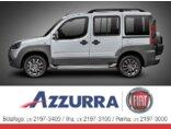 Fiat Doblò Adventure 1.8 6L (Flex) 2016/2017 P Não informada. Flex