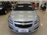 Chevrolet Cruze LT 1.8 16V Ecotec (Aut)(Flex) 2011/2012 4P Prata Flex