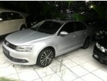 Volkswagen Jetta 2.0 Comfortline (Flex) 2013/2013 P Prata Gasolina