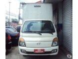 Hyundai HR 2.5 CRDi HD Longo sem Caçamba 2013/2014 2P Branco Diesel