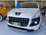 Peugeot 3008 1.6 THP Allure 2012/2013 4P Branco Gasolina