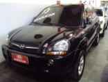 Hyundai Tucson GLS 2.0 16V (Flex) (aut) 2012/2013 4P Preto Flex