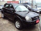 Hyundai Tucson GL 2.0 16V (aut.) 2008/2008 4P Preto Gasolina