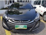 Hyundai I30 GLS 1.8 16v MPI (Aut) C180 2013/2014 4P Preto Gasolina