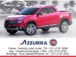 Fiat Toro Freedom 2.0 diesel MT6 4x2 2017/2017 P Branco Diesel