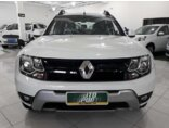 Renault Duster 1.6 16V Dynamique (Flex) 2016/2016 4P Branco Flex
