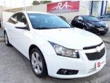 Chevrolet Cruze LT 1.8 16V Ecotec (Aut)(Flex) 2012/2012 4P Branco Flex