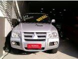 Mitsubishi Pajero Sport HPE 4x4 2.5 (aut) 2010/2011 4P Prata Diesel