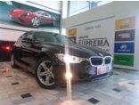 BMW 320i ActiveFlex 2014/2015 4P Preto Flex