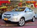 Hyundai ix35 2.0L 16v (Flex) (Aut) 2013/2014 4P Prata Flex