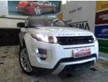 Land Rover Range Rover Evoque 2.0 Si4 4WD Pure 2013/2013 3P Branco Gasolina