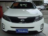 Kia Sorento 2.4 EX (Aut) S263 2014/2015 4P Branco Flex