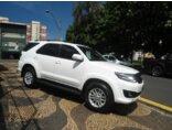Toyota Hilux SW4 2.7 4x2 SR (Flex) 2015/2015 4P Branco Flex