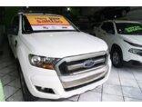 Ford Ranger 2.2 TD XLS CD 4x4 2017/2017 4P Branco Diesel