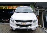 Chevrolet S10 2.5 ECOTEC SIDI LTZ (Cabine Dupla) 2016/2016 4P Branco Flex