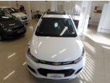 Chevrolet Tracker LTZ 1.4 16V Ecotec (Flex) (Aut) 2017/2017 4P Branco Flex