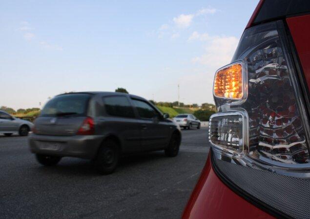 Você sabe o que fazer em caso de emergência na estrada